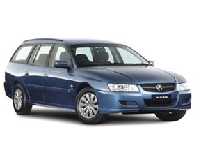 Family Cars and Wagons – Car Rentals