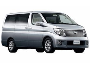 People Movers ( 7 or 8 seater ) – Car Rentals